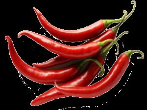 red chili benefits